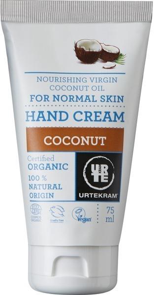 Krem do rąk z kokosem