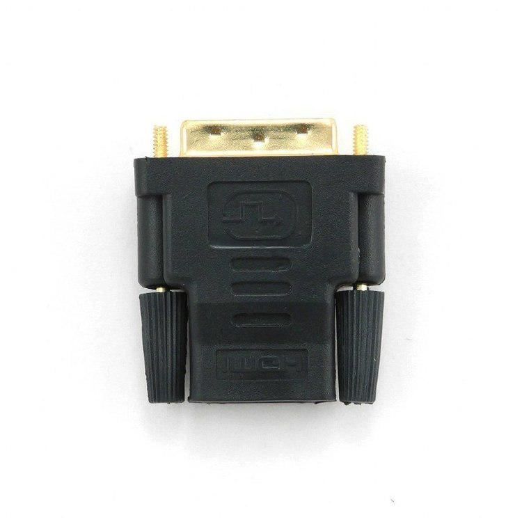 Gembird A-HDMI-DVI-2 Black w Strefie Komfortu