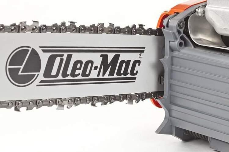 OLEO-MAC GS410 C PIŁA PILARKA PRZECINARKA SPALINOWA ŁANCUCHOWA DO DREWNA 2.8KM KLASA PREMIUM 50179021E2A EWIMAX-OFICJALNY DYSTRYBUTOR - AUTORYZOWANY DEALER OLEO-MAC