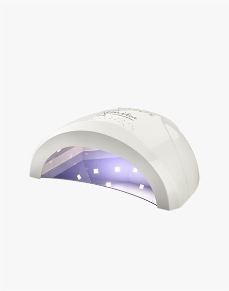 Semilac Lampa UV LED 48/24 W