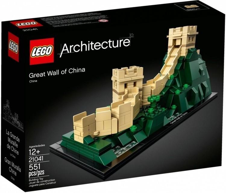 Architecture Wielki Mur Chiński