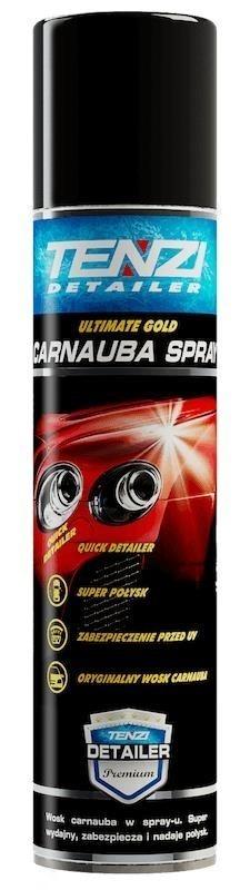 Detailer Carnauba Spray aerozol 300 ml