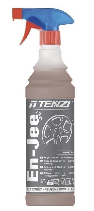 En-Jee GT Codzienne mycie każdego typu felg i kołpaków 0,6l