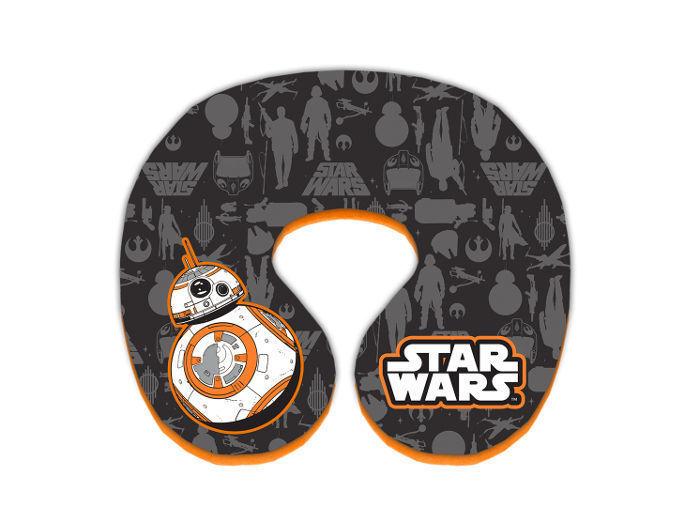 Rolka poduszka rogal na szyję Star Wars