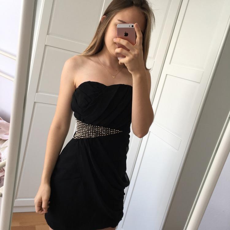 Elegancka sukienka na imprezę, randkę, osiemnastkę!