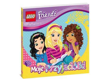 LEGO Friends LFP101 Moje przyjaciółki