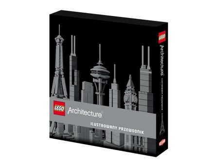 LEGO Architecture LDA1 Ilustrowany Przewodnik
