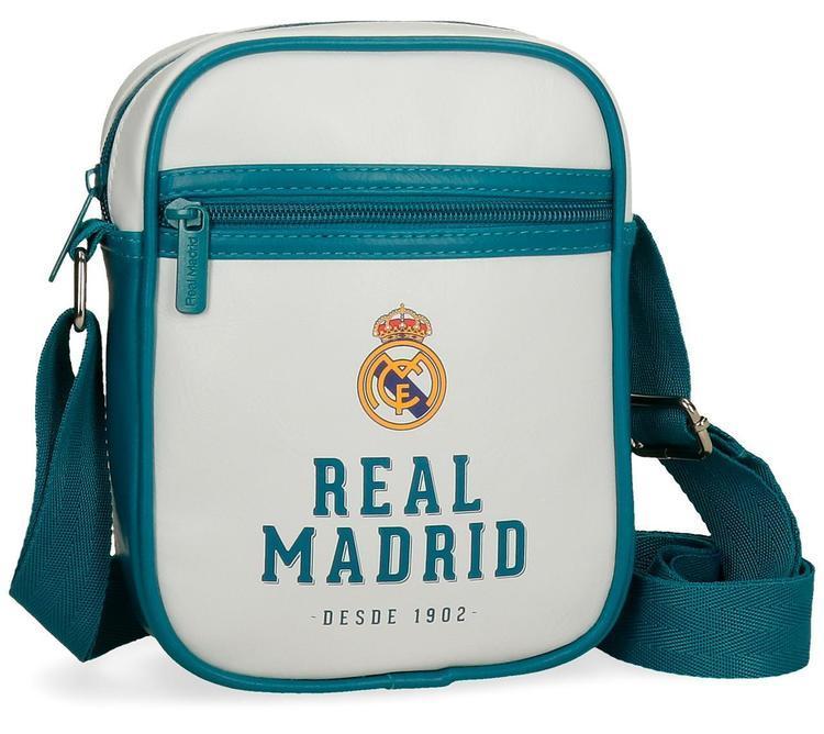 b36883644aad9 Torebka na ramię Real Madryt