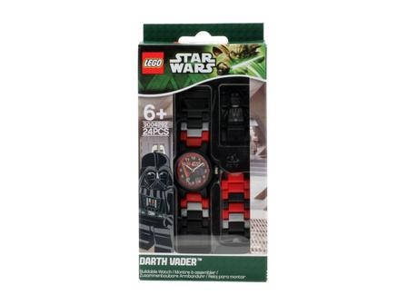 LEGO Star Wars 8020417 Zegarek Darth Vader