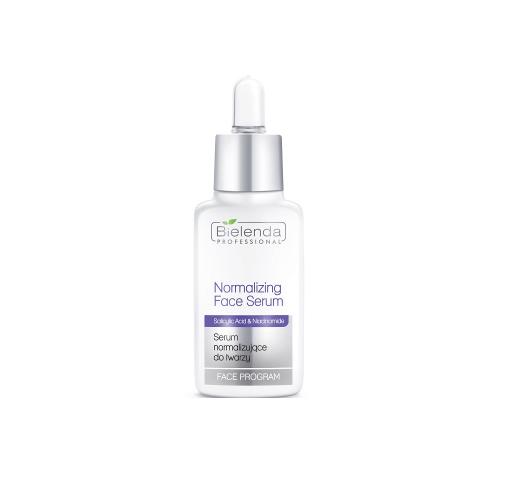 Normalizing Face Serum serum normalizujące do twarzy 30ml