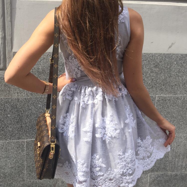 Nowa sukienka cocomore