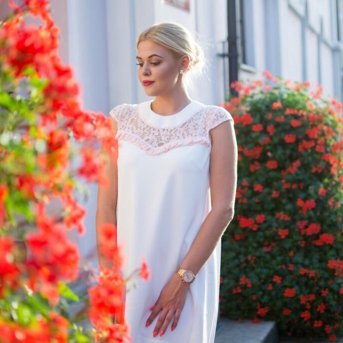 Nowa sukienka marki hanamore