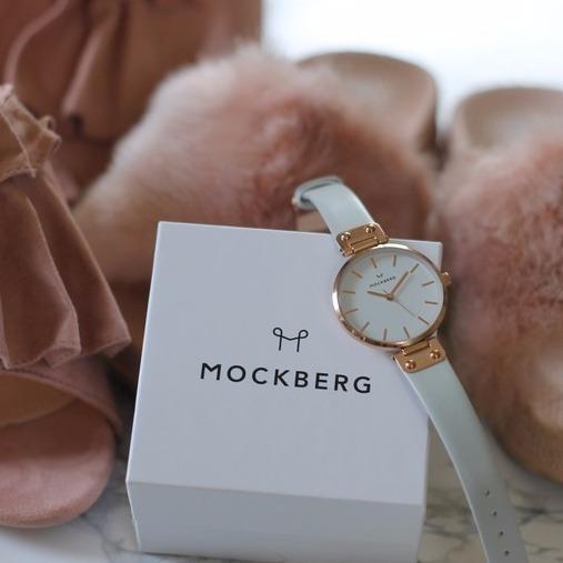 Zegarek Mockberg