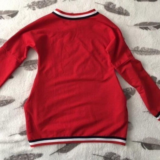 Bluzy dziecięce /sukienki dresowe / tuniki na 4,6,14 lat HIT!