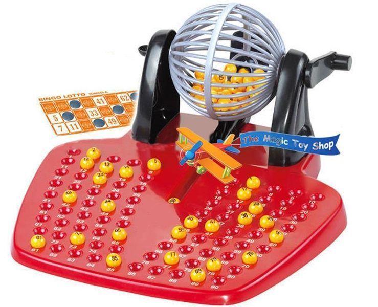 super gra bingo lotto 90 liczb 24 karty