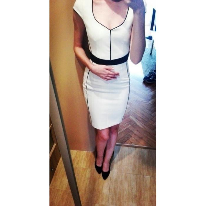 Sukienka wieczorowa H&M