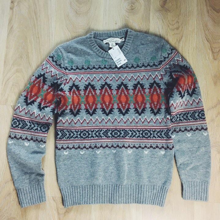 Nowy sweter H&M rozmiar S