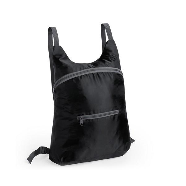Składany plecak z wyjściem na słuchawki 145381