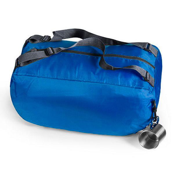 Składany plecak uniwersalny z ochraniaczem 144779