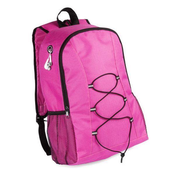 Plecak wielofunkcyjny na laptopa z wyjściem na słuchawki 144734