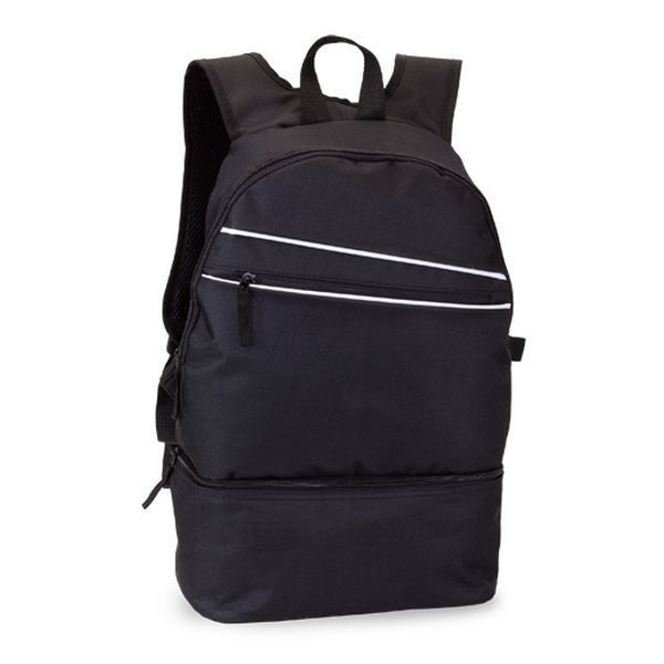 Uniwersalny plecak z miejscem na buty 144466
