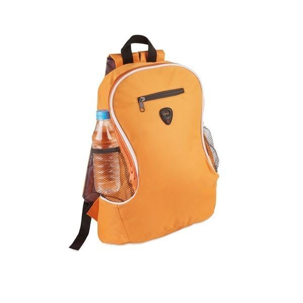 Plecak wielofunkcyjny na laptopa z wyjściem na słuchawki 144057