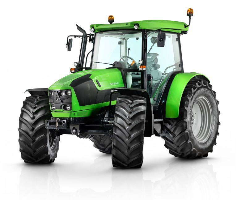 Original deutz fahr 5g