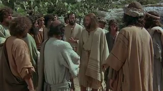 Jesus christ proclaims fulfillment of the scriptures - 2 1