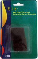 Rio Sponge Filter for Rio 50/90/180 - 2 pk