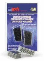 Lee's Carbon Cartridges for Under Gravel Filters - 2 pk