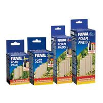 Fluval Foam Inserts for Fluval 4 Plus - 4 pk