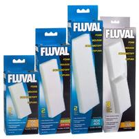 Fluval Foam Filter Blocks for FX5/FX6 - 3 pk