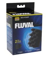 Fluval Bio-Foam for Fluval 306/406 - 2 pk