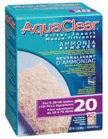Hagen Ammonia Remover Filter Insert for AquaClear 20/Mini - 1 pk