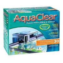 Hagen Aquaclear Power Filter - 30