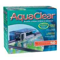 Hagen Aquaclear Power Filter - 50