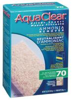 Hagen Ammonia Remover Filter Insert for AquaClear 70/300 - 1 pk
