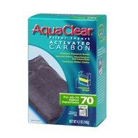 Hagen Activated Carbon Filter Insert for AquaClear 70/300 - 1 pk