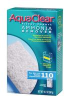 Hagen Ammonia Remover Filter Insert for AquaClear 110/500 - 1 pk