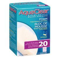 Hagen Foam Filter Insert for AquaClear 110/500 - 1 pk