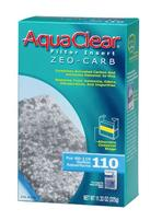 Hagen Zeo Carb Filter Insert for AquaClear 110/500 - 1 pk