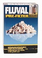 Fluval Pre-Filter Media - 750 g