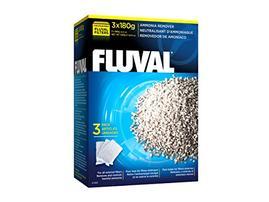 Fluval Ammonia Remover Filter Insert - 180 g - 3 pk