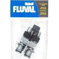 Fluval Ribbed Hosing for 104/204/105/205/106/206 - 8.5 ft