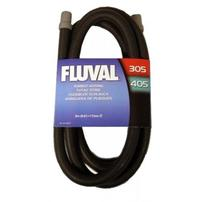 Fluval Ribbed Hosing for 304/404/305/405/306/406 - 8.5 ft