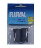 Fluval Ribbed Rubber Hosing Adapter for 104/204/105/205/106/206