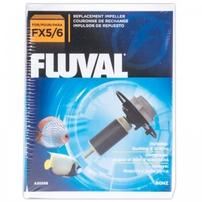 Fluval Magnetic Impeller Assembly for FX5/FX6