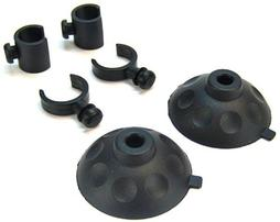 Fluval Suction Cups - 12 mm/14 mm - 4 pk