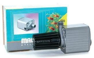 Supreme Mag-Drive Utility Pump - Model 12