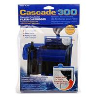 Penn Plax Filter Cartridge for Cascade 300 - 3 pk